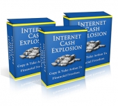 Internet Cash Explosion eBook with Personal Use Rights