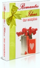 Romantic Ideas for Couples eBook with Resell Rights