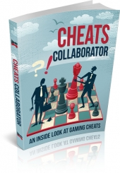 Cheats Collaborator eBook with Master Resell Rights
