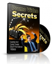 Promo Video Secrets Video with Private Label Rights