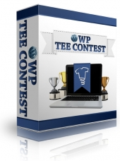 WP Tee Contest Plugin Software with Master Resell Rights