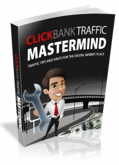 Clickbank Mastermind eBook with Master Resell Rights