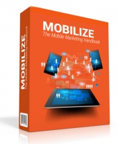 Mobile Marketing Handbook eBook with private label rights