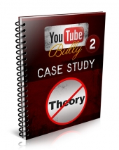YouTube Bully 2 Case Study eBook with Resell Rights