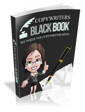 Copywriters Black Book eBook with Master Resell Rights