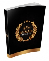 Domain Dynasty eBook with Personal Use Rights