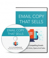 Email Copy That Sells Video with Resell Rights