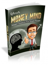 Your Money Mind eBook with Master Resell Rights