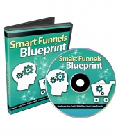 Smart Funnel Blueprint Video with Private Label Rights