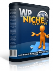 WP Niche Squeeze Software with private label rights
