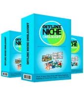 Offline Niche Onslaught Video with Personal Use Rights