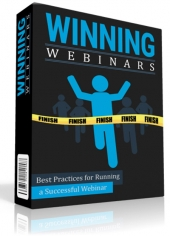 Winning Webinars 2015 eBook with Personal Use Rights