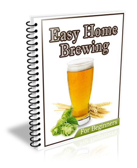 Easy Home Brewing