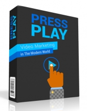 Press Play eBook with Personal Use Rights