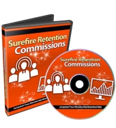 Surefire Webinar Commissions Video with Private Label Rights