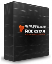 WP Affiliate Rockstar Software with Personal Use Rights