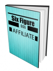 100K Dollar Affiliate eBook with Resell Rights