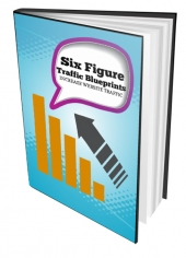 100K Dollar Traffic Blueprint eBook with Resell Rights