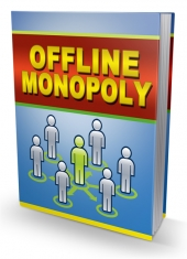Offline Monopoly eBook with Resell Rights