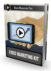 Video Marketing Kit Video with Personal Use Rights