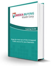 Media Buying Made Easy Video with Personal Use Rights
