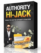Authority Hi-Jack 2 Software with Personal Use Rights