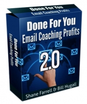 Email Coaching Series eBook with Personal Use Rights