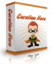 Curation Hero Software with Personal Use Only