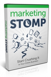 Marketing Stomp Video with Master Resell Rights