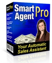 Smart Agent Pro Software with Master Resell Rights