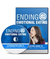 Ending Emotional Eating Video with Master Resell Rights
