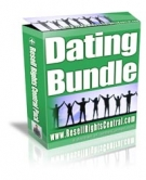 Dating Bundle eBook with Resell Rights