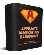 Affiliate Marketing Blueprint Video with Master Resell Rights