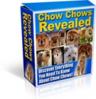 Chow Chows Revealed eBook with Resell Rights