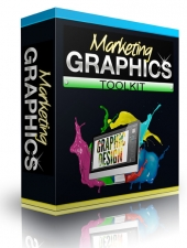 Marketing Graphics Toolkit V1 Graphic with private label rights
