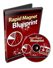 Rapid Magnet Blueprint Video with Private Label Rights