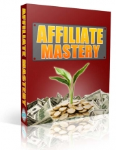 Affiliate Mastery Video with Private Label Rights