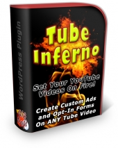Tube Inferno Software with Private Label Rights