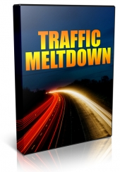 Traffic Meltdown Video with Private Label Rights