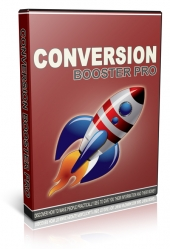 Conversion Booster Pro Video with Private Label Rights