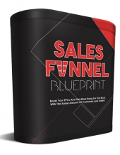 Sales Funnel Blueprint Video with Master Resell Rights