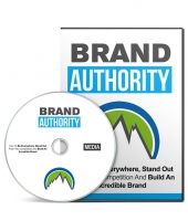 Brand Authority Video with Master Resell Rights