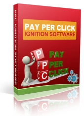 PPC Ignition Software Software with Master Resell Rights