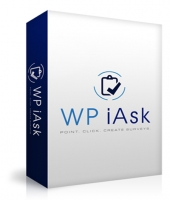WP iAsk Plugin Software with Master Resell Rights