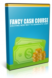 Fancy Cash Course Video with Private Label Rights