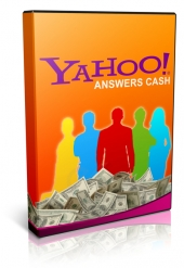 Yahoo Answers Cash Video with Private Label Rights