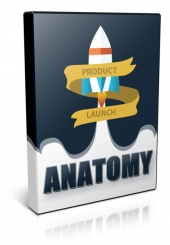 Product Launch Anatomy Video with Private Label Rights