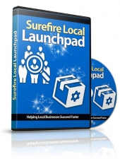 Surefire Local Launchpad Video with Private Label Rights