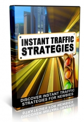 Instant Traffic Strategies Video with Private Label Rights