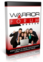 Warrior Forum Master Video with Private Label Rights